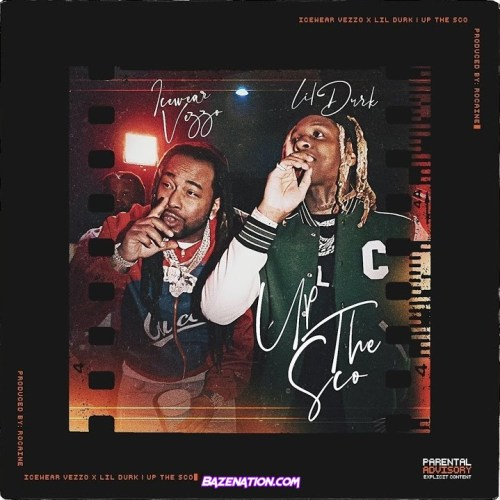 Icewear Vezzo – Up The Sco (feat. Lil Durk) Mp3 Download