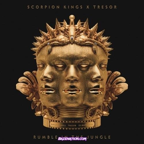 DOWNLOAD ALBUM: Kabza De Small, Dj Maphorisa & Tresor - Rumble In The Jungle [Zip File]