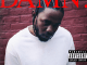 DOWNLOAD ALBUM: Kendrick Lamar - DAMN [Zip File]