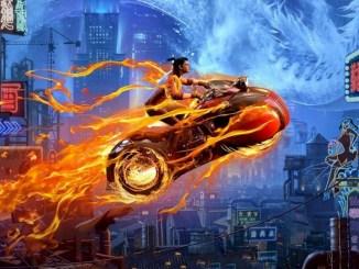 DOWNLOAD Movie: New Gods: Nezha Reborn (2021) [Chinese]
