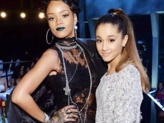Rihanna - Dollars (feat. Ariana Grande & Doja Cat) Mp3 Download