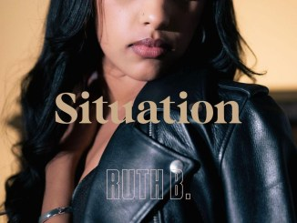 Ruth B. - Situation Mp3 Download