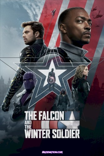 Download series The Falcon and the Winter Soldier Season 1 Episode 2 (S01E02) - The Star-Spangled Man Mp4
