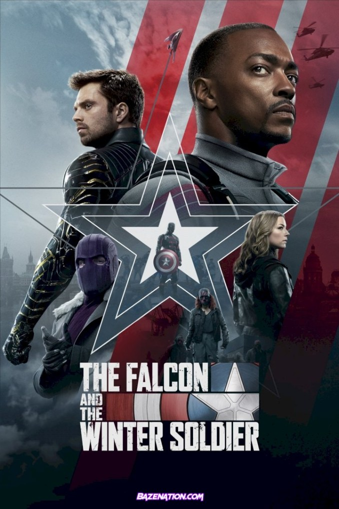 DOWNLOAD The Falcon and the Winter Soldier Season 1 Episode 5 (S01E05) – Truth