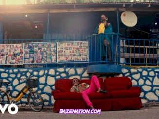 DOWNLOAD VIDEO: Wizkid - Essence (feat. Tems)