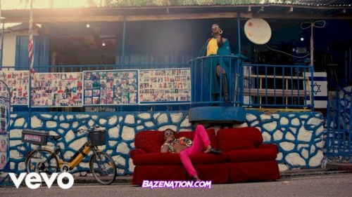 DOWNLOAD VIDEO: Wizkid - Essence (feat. Tems)