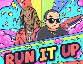 Chief $upreme – Run It Up (feat. Young Thug) Mp3 Download