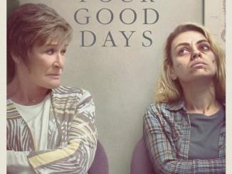 DOWNLOAD Movie: Four Good Days (2020)