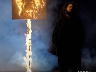 DOWNLOAD ALBUM: J. Cole – The Off-Season [Zip File]