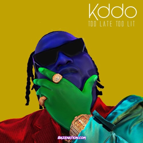 Kddo – Show Me Love (feat. Ferow) Mp3 Download