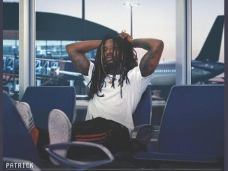 Patrick Paige II – Outro (Wake Up) Mp3 Download
