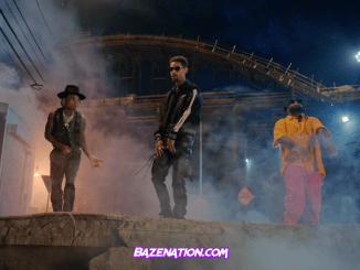 DOWNLOAD VIDEO: PnB Rock - Forever Never (feat. Swae Lee & Pink Sweat$) MP4