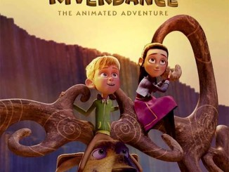 DOWNLOAD Movie: Riverdance: The Animated Adventure (2021)