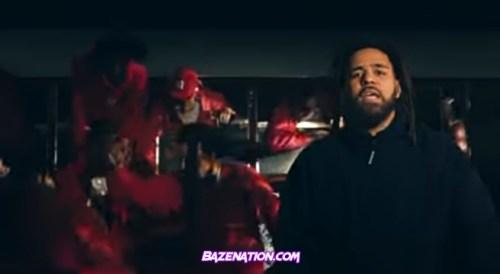 Download VIDEO: J. Cole – a m a r i