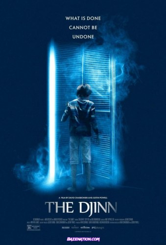 DOWNLOAD Movie: The Djinn (2021)
