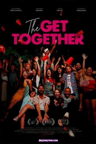 DOWNLOAD Movie: The Get Together (2020)