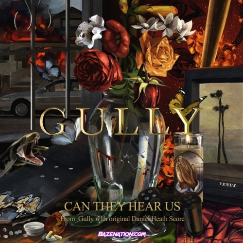 Dua Lipa - CAN THEY HEAR US (From 'Gully' with original Daniel Heath Score) Mp3 Download
