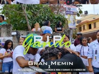 Gran Memin - Rip Gando Ft. Poeta Callejero, El Bloonel, Harison De Mora, Diamante 0.1 & Nomber One Mp3 Download