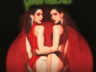 The Veronicas - HUMAN (ALBUM) Download Album Zip