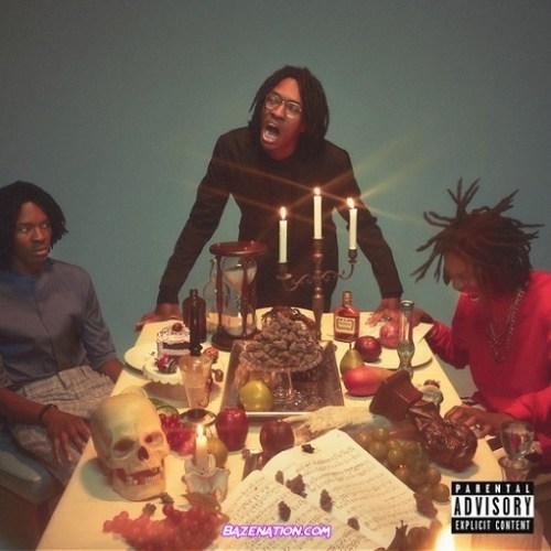 Jasiah – Art Of War ft. Denzel Curry & Rico Nasty Mp3 Download