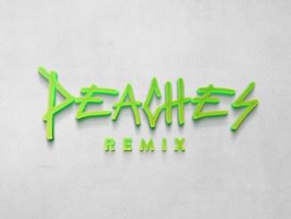 Justin Bieber – Peaches (Remix) Ft. Ludacris, Usher & Snoop Dogg Mp3 Download