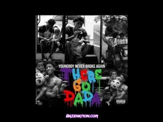 K3 & Kacey - There Go Dada Ft. NBA YoungBoy Mp3 Download
