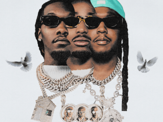 Migos – Time For Me Mp3 Download