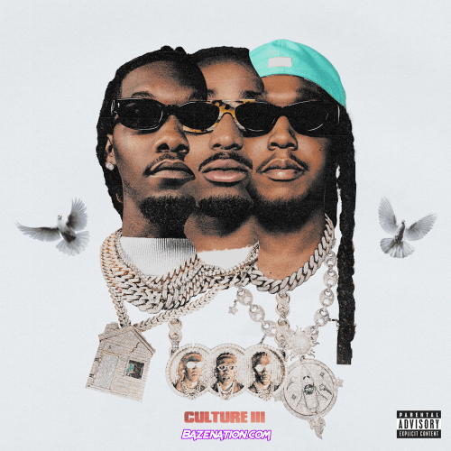 Migos – Light It Up (feat. Pop Smoke) Mp3 Download