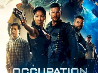 DOWNLOAD Movie: Occupation: Rainfall (2021)