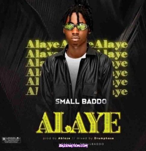 Small Baddo – Alaye Mp3 Download