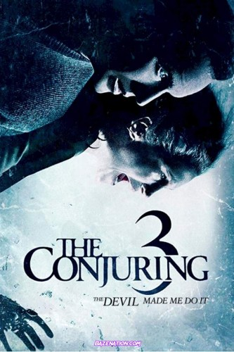 DOWNLOAD Movie: The Conjuring: The Devil Made Me Do It (2021)