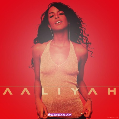 Aaliyah – More Than A Woman Mp3 Download