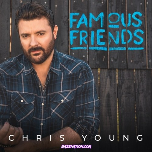 Chris Young – One of Them Nights Mp3 Download