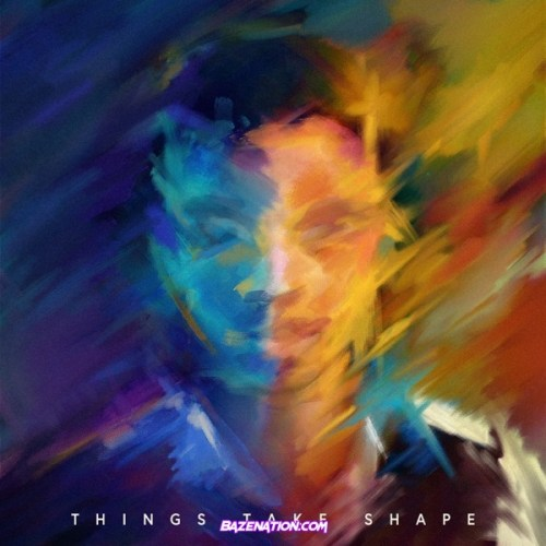 Amorphous - Things Take Shape (Apple Music Up Next Film Edition) Download EP Zip