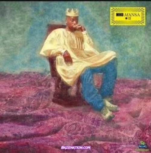 MHD – Wonder Mama (feat. Adekunle Gold) Mp3 Download