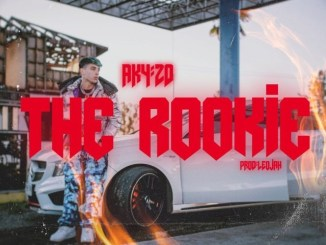Ak4:20 – The Rookie Mp3 Download