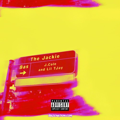 Bas, J. Cole - The Jackie Ft. Lil Tjay Mp3 Download