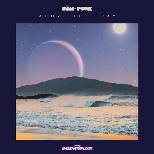 DāM-FunK – Above The Fray Mp3 Download