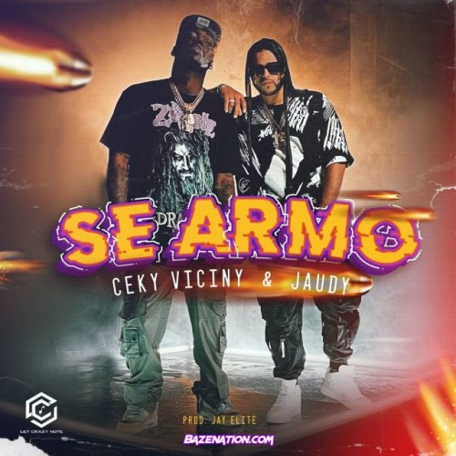 Jaudy & Ceky Viciny – Se Armo Mp3 Download