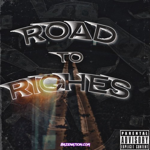 K.O.D - Road To Riches (feat. S1mba) Mp3 Download