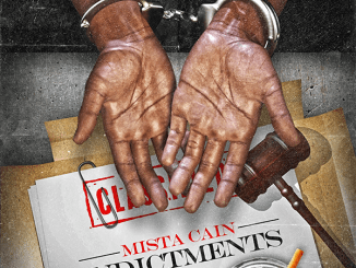 Mista Cain - Indictments Mp3 Download