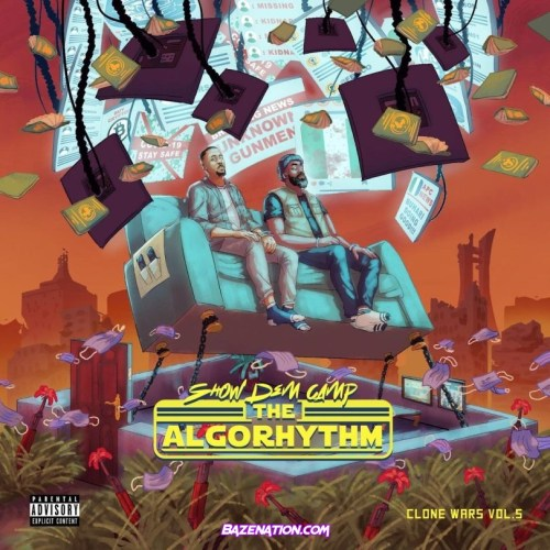 Show Dem Camp – Tycoon ft. Reminisce & Mojo Mp3 Download