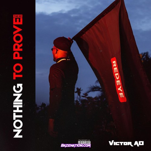 Victor AD - One Kiss MP3 Download