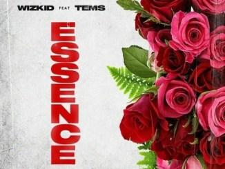 Wizkid – Essence (KezyKlef Remix) Ft. Tems MP3 Download