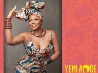 Yemi Alade – Enjoyment Mp3 Download