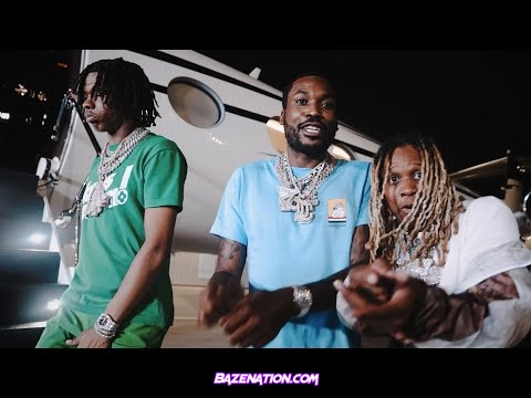 DOWNLOAD MP4 Meek Mill - Sharing Locations (feat. Lil Baby & Lil Durk)