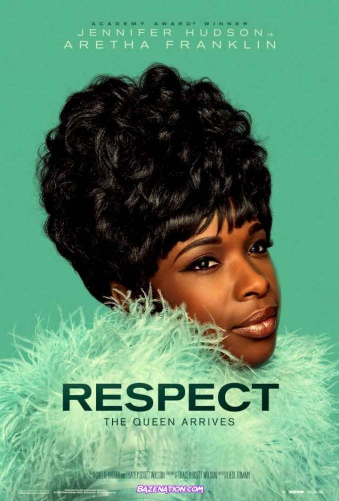 DOWNLOAD Movie: Respect (2021) MP4