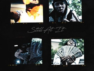 Slimelife Shawty - Still At It Mp3 Download