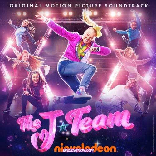 JoJo Siwa – DANCE THROUGH THE DAY (From The J Team Soundtrack) Mp3 Download