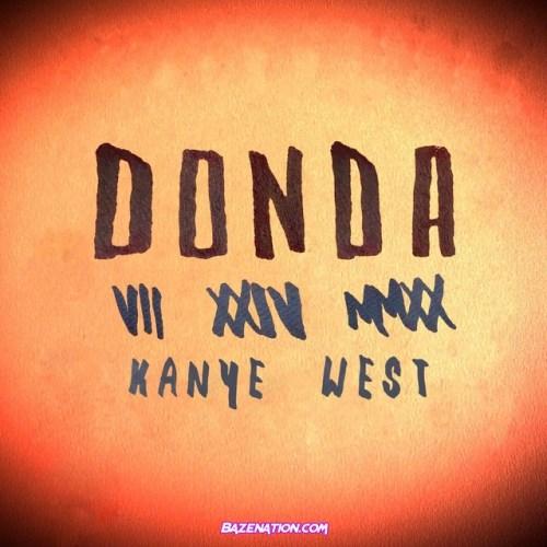 Kanye West – Jail Mp3 Download